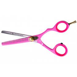 Professional Japanese thinning hairdressing scissors