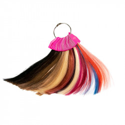 Color ring Expert hair extensions