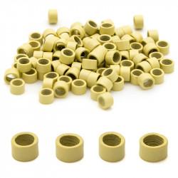 100 Pcs micro ring